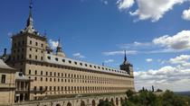 Escorial & Valley of the Fallen and Segovia with Optional Lunch, Madrid, Day Trips