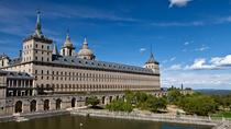 Escorial and Valley of the Fallen Tour with Flamenco Show, Madrid, City Tours