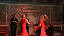 Flamenco Show in Madrid with Hotel-Pick Up, Madrid