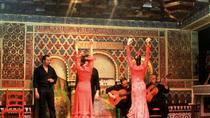 Flamenco Show with Lesson from Madrid , Madrid, Flamenco