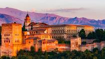 Granada, Toledo & Madrid, 2 days from Costa del Sol, Malaga, Multi-day Tours