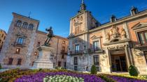 Madrid 2-Hour Guided Walking Tour, Madrid, City Tours