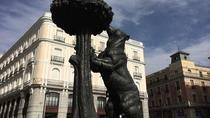 Madrid Panoramic Sightseeing Tour by Bus, Madrid, Day Trips