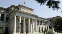Madrid Panoramic Tour with Museo del Prado, Madrid, Segway Tours
