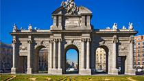 Madrid Panoramic Tour with Museo Reina Sofia Entrance Ticket, Madrid, Bus & Minivan Tours