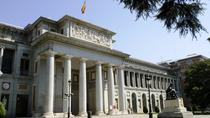 Madrid Walking Tour and Museo del Prado, Madrid, Walking Tours