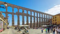 Segovia Xperience from Madrid, Madrid, Cultural Tours
