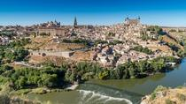 Toledo and Segovia from Madrid with Optional Lunch, Madrid, Day Trips