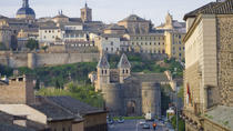 Toledo Guided Half Day Tour from Madrid, Madrid, Half-day Tours