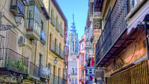 Toledo Sightseeing Day Tour from Madrid, Madrid, City Tours