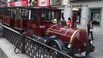 Toledo Sightseeing Tour with Tourist Train from Madrid, Toledo, Half-day Tours