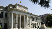 Tour panoramico di Madrid con il Museo del Prado, Madrid, City Tours