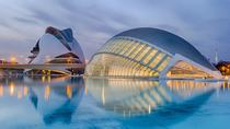 Valencia & Barcelona 4 days from Madrid, Madrid, Multi-day Tours