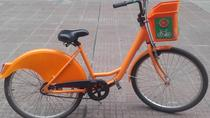 Urban Bike Rental in Montevideo, Montevideo, City Tours