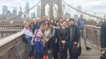 Brooklyn Bridge and Lower Manhattan Walking Tour with Optional One World Trade Observatory, New ...