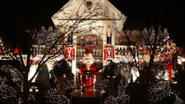 Dyker Heights Holiday Lights Tour, Brooklyn, Christmas