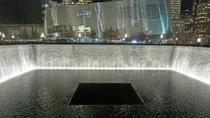 Evening 911 Memorial Tour, New York City, Walking Tours