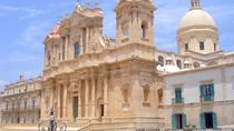 Noto Rundgang, Syracuse, Walking Tours