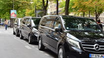 Flughafentransfer Paris im Kleinbus, Paris, Airport & Ground Transfers