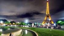 Private Tour of Paris - Sedan Car, Paris, Private Sightseeing Tours