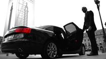 Transfer vom Flughafen Paris - Privates Auto, Paris, Airport & Ground Transfers