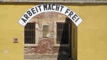 Half-Day Group Tour To Terezin from Prague, Prague, Private Sightseeing Tours