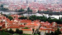 Small-Group Half-Day Walking Tour of Prague's Historic and Famous Sites, Prague, Walking Tours