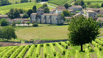 A day visiting traditional distilleries in the Heart of the vineyards of Cognac, Bordeaux, Day Trips