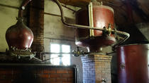 Private Bordeaux Wine and Cognac Distillery Tour with Wine Workshop from Cognac , Bordeaux, Wine ...