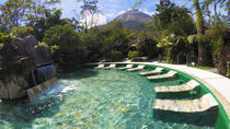 Relaxing Mineral Hot Springs Full Day Pass with Optional Lunch or Dinner, La Fortuna, Thermal Spas ...