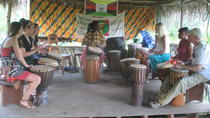 Firehearth cooking and Creol Drumming, Punta Gorda, Cultural Tours