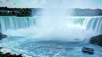 Mega Toronto & Niagara Falls Tour, Toronto, Entertainment Packages