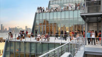 Whitney Museum of American Art Admission, New York City, City Tours