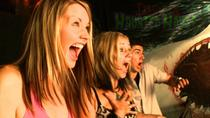 Dracula's Haunted House Admission Ticket on the Gold Coast, Gold Coast, Attraction Tickets