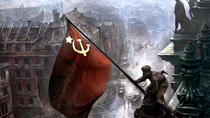Moscow: Russia in WW II with Victory Park and Poklonnaya Hill , Moscow, Historical & Heritage Tours