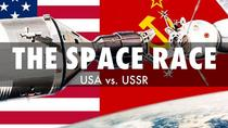Moscow Space Race: The Cold War and Beyond Tour, Moscow, Historical & Heritage Tours