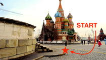 Moscow Urban Quest Tour, Moscow, Family Friendly Tours & Activities