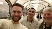 Private Tour of the Moscow Metro, Moscow, Private Sightseeing Tours