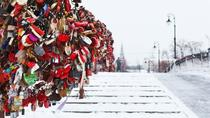 Romantic Moscow Private Tour, Moscow, null