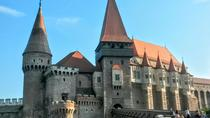 7-Day Transylvania Castles Tour from Bucharest - All Included, Bucharest, Multi-day Tours