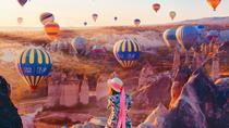 2 Days Cappadocia Tours From Istanbul by Plane, Goreme, Overnight Tours
