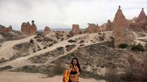 3 days Cappadocia Tours, Goreme, Private Sightseeing Tours