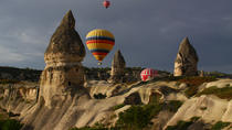 8 Days Istanbul to Cappadocia Tour by Plane, Goreme, Multi-day Tours