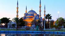 8 Days Istanbul to Cappadocia Tour by Plane