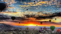 Best Hot Air Balloons Tour in Cappadocia, Goreme, Balloon Rides