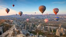 Cappadocia Balloons Tours with breakfast and pick up hotel, Goreme, Air Tours