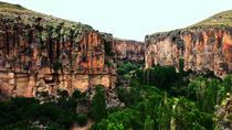Cappadocia Green Tour, Cappadocia, Full-day Tours