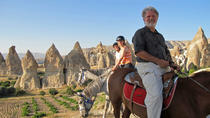 Cappadocia Horse Riding, Goreme, 4WD, ATV & Off-Road Tours