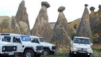 Cappadocia Jeep Safari, Goreme, 4WD, ATV & Off-Road Tours