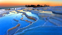 Cappadocia, Konya, Pamukkale and Ephesus Tour, Goreme, Private Sightseeing Tours